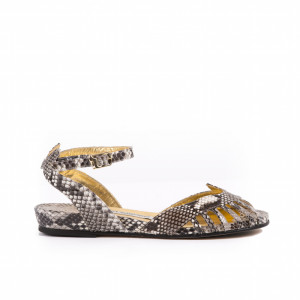 Kitty Margaux Holiday Sandal