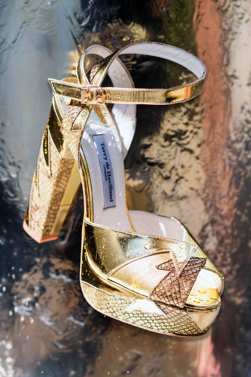 Terry de Havilland | Designer Luxury Shoes