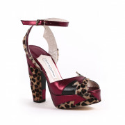 Zia Leopard Terry de Havilland 2