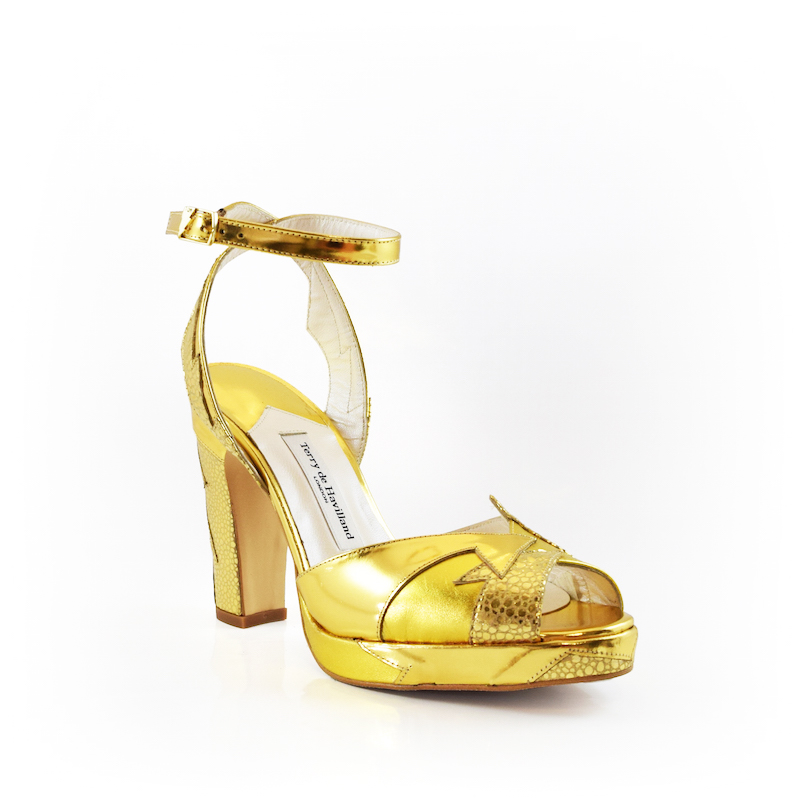 ZIA LOW GOLD 2