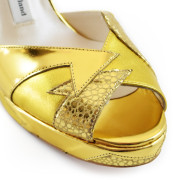 ZIA LOW GOLD 6