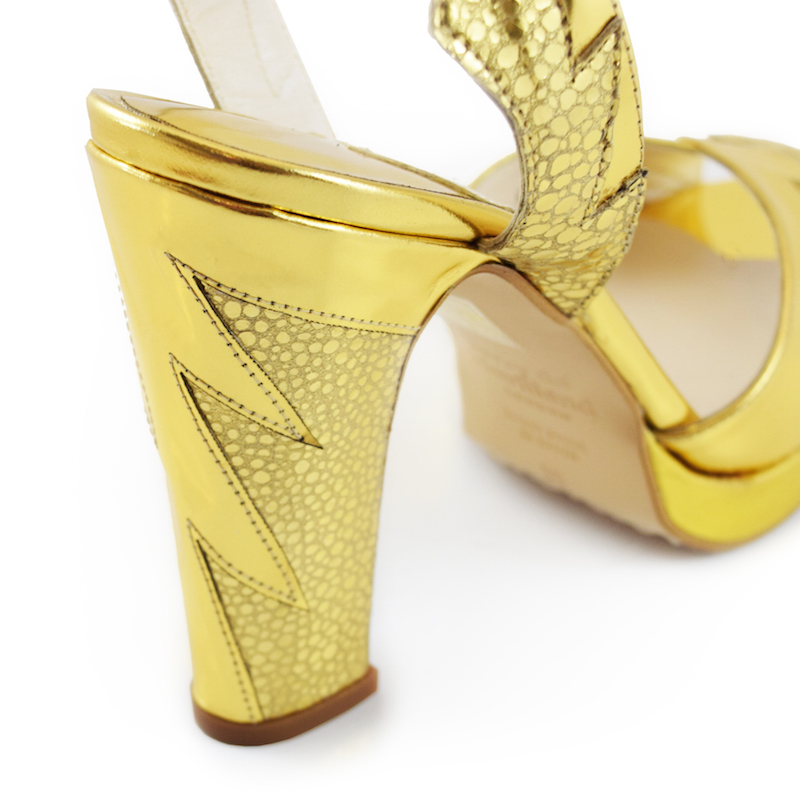 ZIA LOW GOLD 7