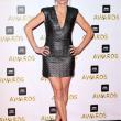 Jo Whiley wears Terry de Havilland to BBC Music Awards 2016