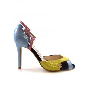 Kate Shard Allsorts Stiletto