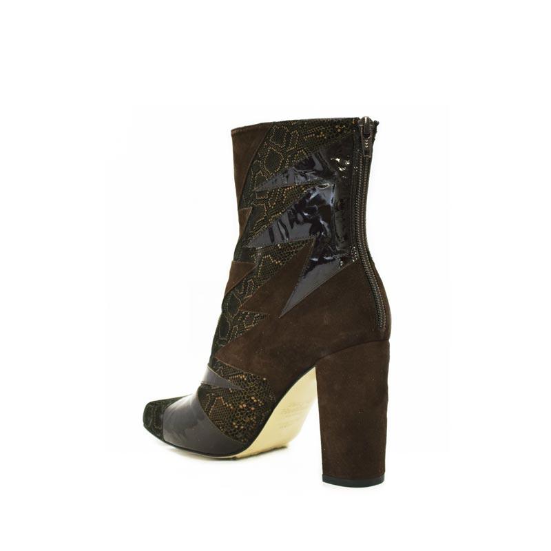 Java bronze shard boot 5