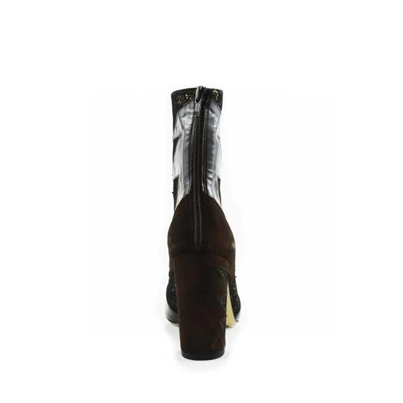 Java bronze shard boot 6