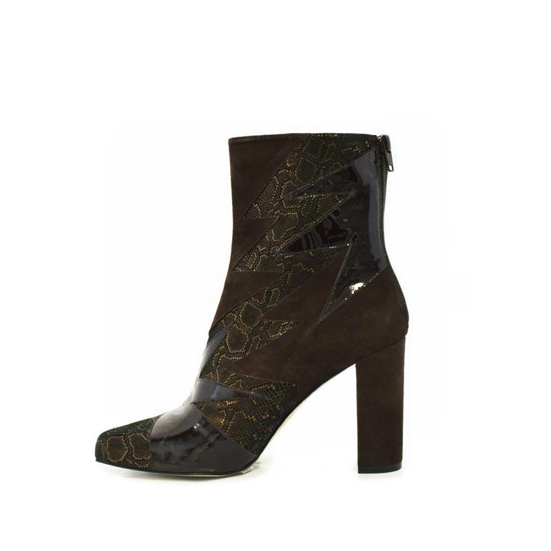 Java bronze shard boot 4