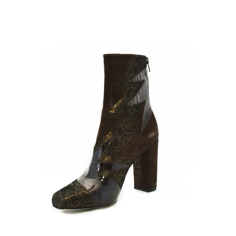 Java bronze shard boot 2