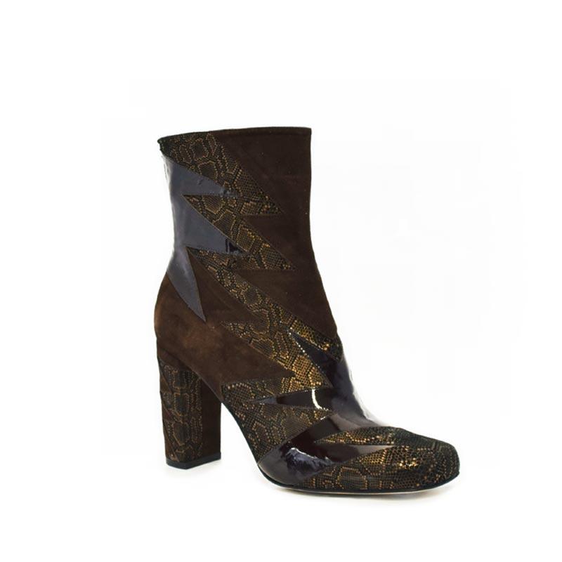 Java bronze shard boot 1