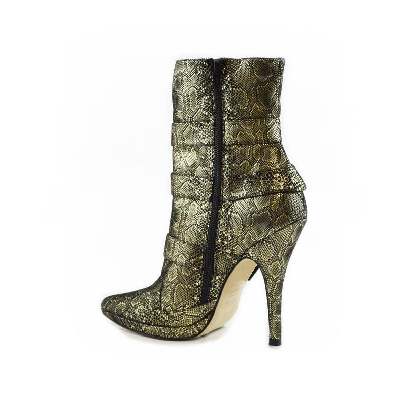 Victoria mamba boot 5