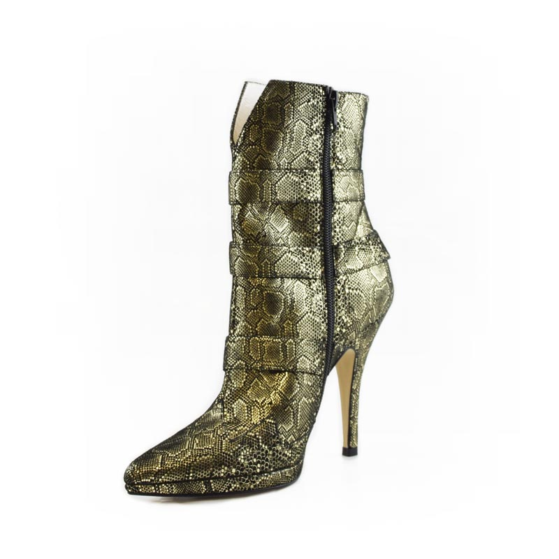 Victoria mamba boot 3